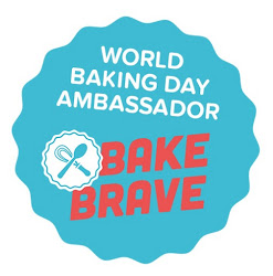 World Baking Day Ambassador 2013